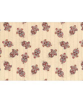 Ткани для пэчворка PEPPY ANNEMIE PANEL ФАСОВКА 60 x 110 см 120±3 г/кв.м 100% хлопок СК/Распродажа арт. ГММ-4557-11-ГММ0053778