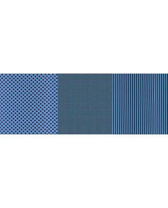 Ткани для пэчворка PEPPY MODERN QUILT PANEL ФАСОВКА 60 x 110 см 140±3 г/кв.м 100% хлопок арт. ГММ-4565-1-ГММ0038103