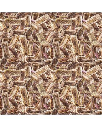 Ткани для пэчворка PEPPY WINE COUNTRY 4525 ФАСОВКА 50 x 55 см 146±5 г/кв.м 100% хлопок СК/Распродажа арт. ГММ-4807-4-ГММ026096227482