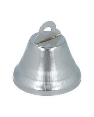 """Колокольчики """"Zlatka"""" NL-11 д.1,1см арт. ГММ-5097-2-ГММ0030955"""