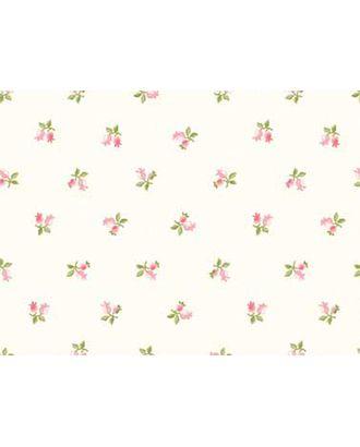 Ткани для пэчворка PEPPY SYMPHONY ROSE 4617 ФАСОВКА 50 x 55 см 146±5 г/кв.м 100% хлопок арт. ГММ-5572-6-ГММ0031888