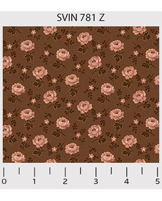 Ткани для пэчворка PEPPY SOUTHERN VINTAGE ФАСОВКА 50 x 55 см 146±5 г/кв.м 100% хлопок арт. ГММ-5620-5-ГММ0040144