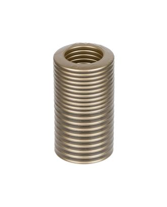 Фурнитура Люверсы пластик d 35 мм 10 шт арт. ГММ-6054-1-ГММ0007109