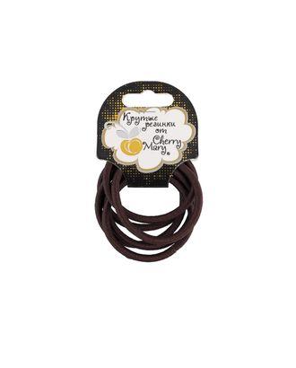 "Набор резинок для волос ""CHERRY MARY"" V/R4033 5х6шт арт. ГММ-6064-1-ГММ0080685"