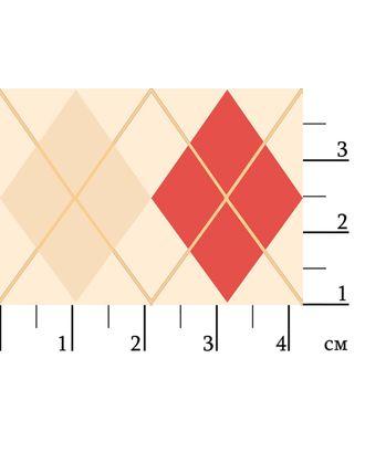 Ткани для пэчворка НОВОГОДНИЕ ЧУДЕСА 112 см 100% хлопок ( в метрах ) арт. ГММ-6426-1-ГММ0051677