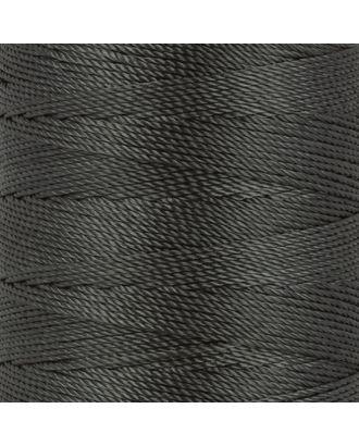 """Швейные нитки (полиэстер) 1000D/3 / """"Micron"""" обувные 200я 183м арт. ГММ-7264-11-ГММ003508148512"""