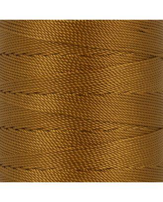 """Швейные нитки (полиэстер) 1000D/3 / """"Micron"""" обувные 200я 183м арт. ГММ-7264-13-ГММ003508148552"""