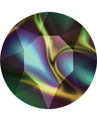 """""""Сваровски"""" 1088 SS39 Crystal AB 8.16 мм кристалл 24 шт в пакете стразы арт. ГММ-7322-2-ГММ0053699"""