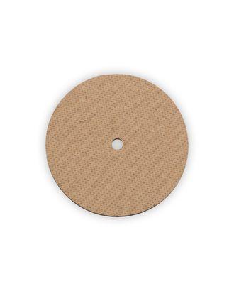 """Диски картонные 45±0.1 мм 10х10 шт """"HobbyBe"""" CDS-45 арт. ГММ-7460-1-ГММ0036232"""