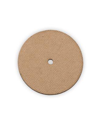 """Диски картонные 50±0.1 мм 10х10 шт """"HobbyBe"""" CDS-50 арт. ГММ-7461-1-ГММ0069059"""