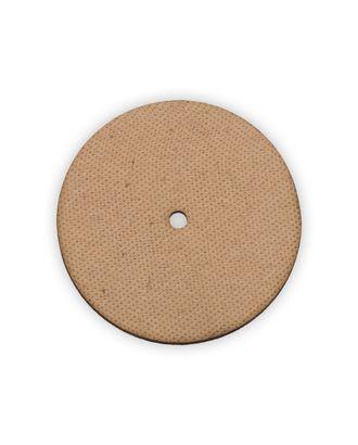 """Диски картонные 55±0.1 мм 10х10 шт """"HobbyBe"""" CDS-55 арт. ГММ-7462-1-ГММ0040924"""
