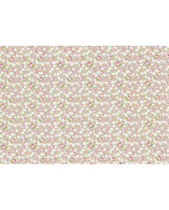 Ткани для пэчворка PEPPY HIGH TEA COLLECTION ФАСОВКА 50 x 55 см 140 г/кв.м 100% хлопок арт. ГММ-7684-20-ГММ0002014