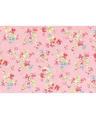 Ткани для пэчворка PEPPY ANTIQUE FLOWER ФАСОВКА 50 x 55 см 130 г/кв.м 100% хлопок арт. ГММ-8507-5-ГММ0061216