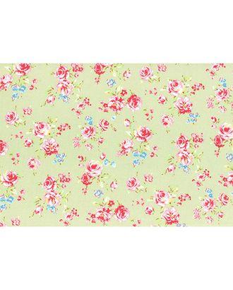 Ткани для пэчворка PEPPY ANTIQUE FLOWER ФАСОВКА 50 x 55 см 130 г/кв.м 100% хлопок арт. ГММ-8507-7-ГММ0030567