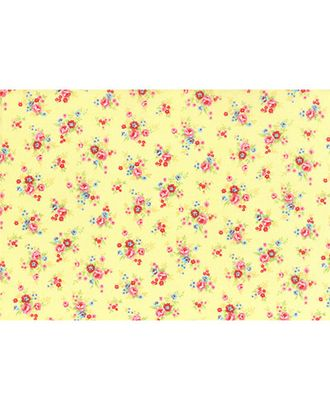 Ткани для пэчворка PEPPY ANTIQUE FLOWER ФАСОВКА 50 x 55 см 130 г/кв.м 100% хлопок арт. ГММ-8507-1-ГММ0068219