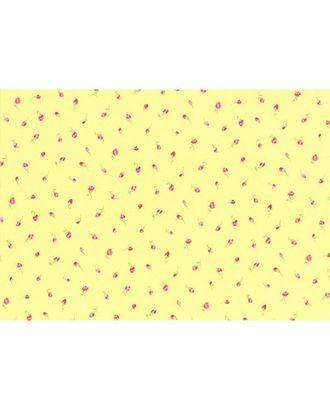 Ткани для пэчворка PEPPY ANTIQUE FLOWER ФАСОВКА 50 x 55 см 130 г/кв.м 100% хлопок арт. ГММ-8507-10-ГММ0033750