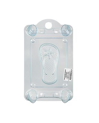 """Пластиковая форма для мыла """"BUBBLE TIME"""" №01 арт. ГММ-4989-53-ГММ0054034"""