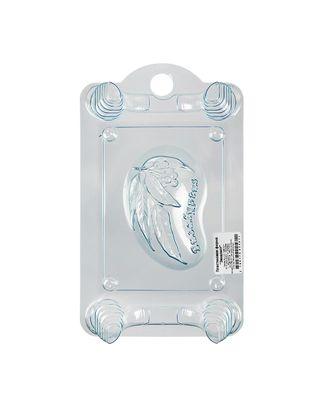 """Пластиковая форма для мыла """"BUBBLE TIME"""" №01 арт. ГММ-4989-36-ГММ0080363"""