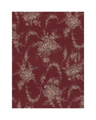Ткани для пэчворка PEPPY ANTIQUE ROSE ФАСОВКА 50 x 55 см 112±4 г/кв.м 100% хлопок СК/Распродажа арт. ГММ-4556-22-ГММ0041686