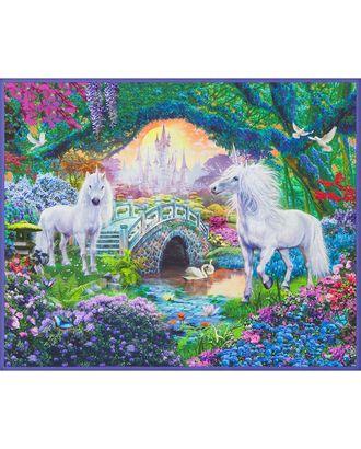 Ткани для пэчворка PEPPY PICTURE THIS PANEL ФАСОВКА 90 x 110 см 146±5 г/кв.м 100% хлопок арт. ГММ-10012-3-ГММ0054083