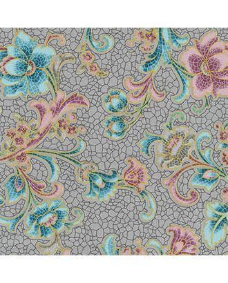 Ткани для пэчворка PEPPY VILLA ROMANA ФАСОВКА 50 x 55 см 146±5 г/кв.м 100% хлопок арт. ГММ-10014-17-ГММ0074415