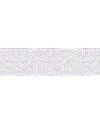 Шитье GYEM-4301 ш.4,3 см арт. ГММ-10494-4-ГММ0004095