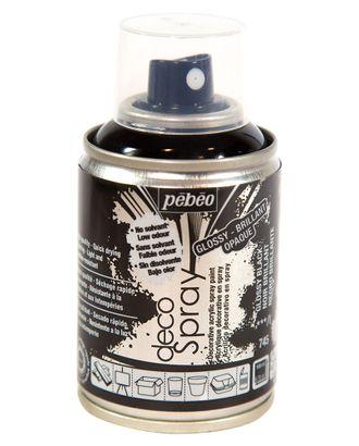 """PEBEO"" Краска на водной основе decoSpray (аэрозоль) 100 мл арт. ГММ-10682-3-ГММ0046535"