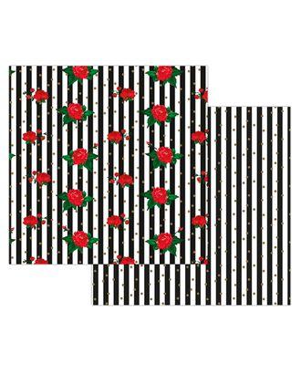 """Stilerra"" WPD-02 двухсторонняя упаковочная бумага 100 x 70 см 25 шт. арт. ГММ-11355-10-ГММ0062834"