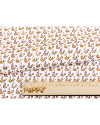 Ткани для пэчворка КРОШКИ-МАТРЁШКИ 112 см 100% хлопок ( в метрах ) арт. ГММ-11687-2-ГММ0069479