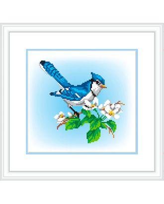 """Канва/ткань с рисунком """"М.П.Студия"""" №1 21 см х 30 см арт. ГММ-13084-10-ГММ0061497"""