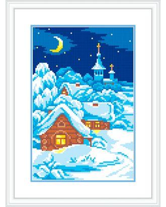 """Канва/ткань с рисунком """"М.П.Студия"""" №1 21 см х 30 см арт. ГММ-13084-25-ГММ0058537"""