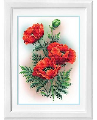 """Канва/ткань с рисунком """"М.П.Студия"""" №2 30 см х 40 см арт. ГММ-13085-14-ГММ0073316"""
