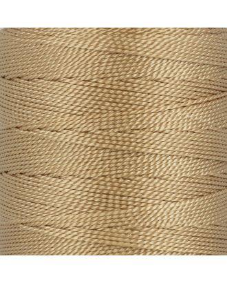 """Швейные нитки (полиэстер) 1000D/3 / """"Micron"""" обувные 200я 183м арт. ГММ-7264-15-ГММ066483520394"""