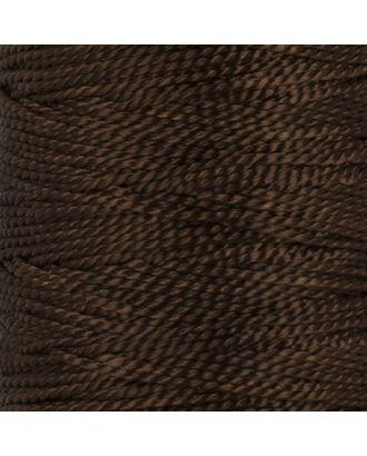 """Швейные нитки (полиэстер) 1000D/3 / """"Micron"""" обувные 200я 183м арт. ГММ-7264-16-ГММ066483522554"""
