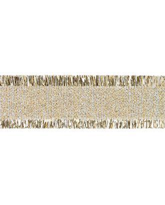 Тесьма металлизированная MRBH-20 20 мм 33 м ± 0.5 м арт. ГММ-98924-1-ГММ069017699634