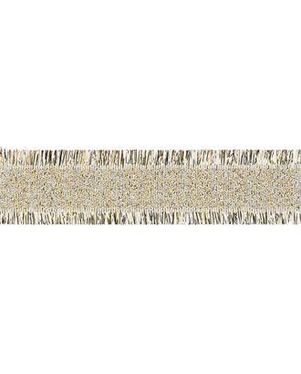 Тесьма металлизированная MRBH-20 20 мм 33 м ± 0.5 м арт. ГММ-98924-3-ГММ069986028844