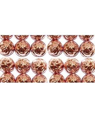 "Бусина Чехия ""PRECIOSA"" CANDY ROSE 111-01385-00 12 мм 10 г арт. ГММ-15940-3-ГММ070647845014"