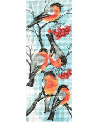 "Канва/ткань с рисунком ""Матренин посад"" №11 24 см х 47 см арт. ГММ-13629-14-ГММ0046385"