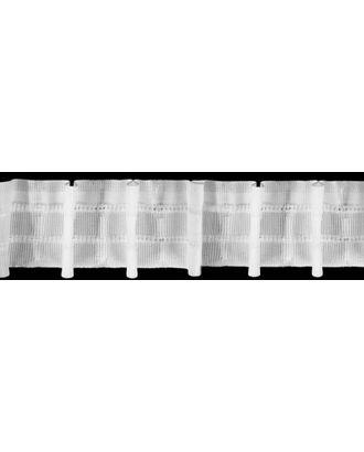 Лента шторная 40 мм 3429 50 м ТУ арт. ГММ-163-1-ГММ0029356