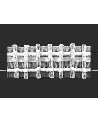 Лента шторная 30 мм 0с794 50 м Белоруссия арт. ГММ-376-1-ГММ0077979