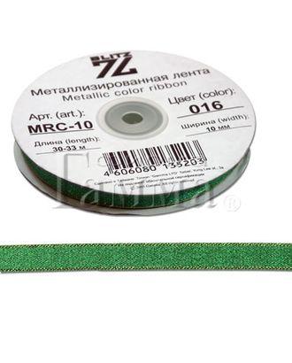 "Тесьма металлизированная ""BLITZ"" MRC-10 ш.1 см арт. ГММ-641-1-ГММ0067629"