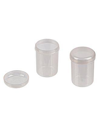 Туба пластик T-062 5 шт арт. ГММ-974-1-ГММ0037005