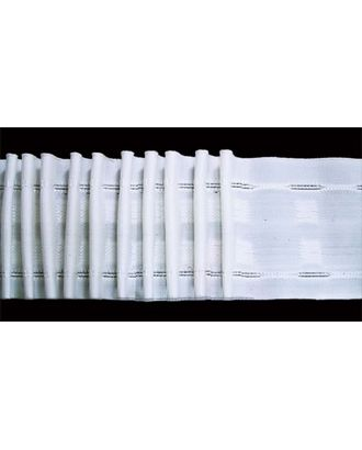 "Лента шторная ""Sofi"" / ""BLITZ"" 65 мм W651G 50 м ±2 м арт. ГММ-984-1-ГММ0055543"