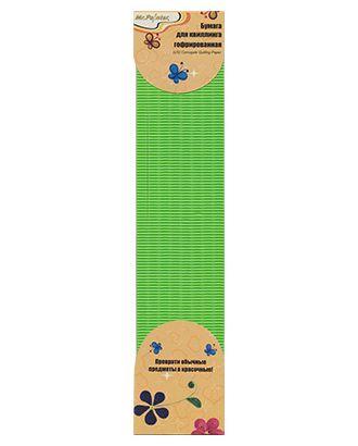 """""""Mr.Painter"""" ССР 01-13-40 13 мм 500 мм Бумага для квиллинга гофрированная арт. ГММ-1662-1-ГММ0035539"""