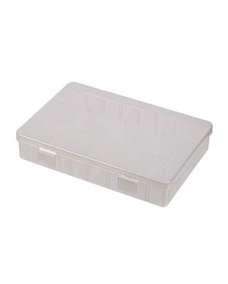 Коробка для шв. принадл. пластик ОМ-064 арт. ГММ-1776-1-ГММ0066419