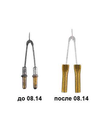 Иглы по ткани к приборам для выжигания арт. ГММ-1847-1-ГММ0066652