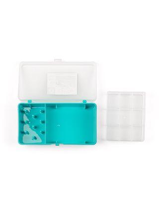 """""""Тривол"""" Коробка для мелочей пластик №6 арт. ГММ-2142-2-ГММ0052469"""
