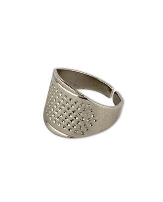 Наперсток-кольцо NG-007 (металл) арт. ГММ-2167-1-ГММ0029769