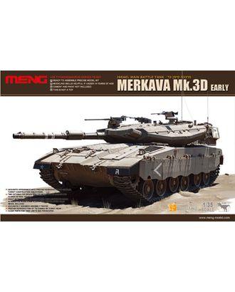 """""""MENG"""" TS-001 """"танк"""" арт. ГММ-2328-1-ГММ0061645"""