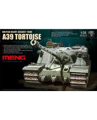 """""""MENG"""" TS-002 """"танк"""" арт. ГММ-2329-1-ГММ0071910"""